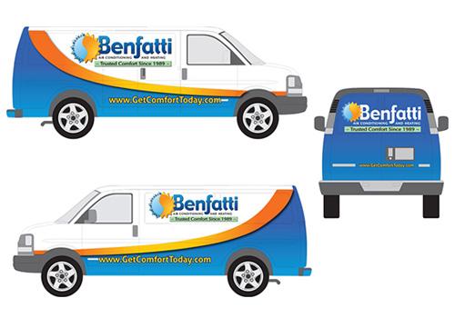 Benfatti Air Conditioning & Heating